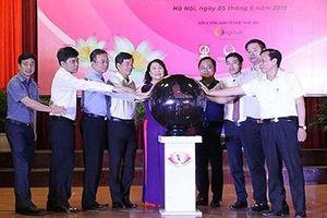 Phát động cuộc thi học tập tư tưởng Hồ Chí Minh cho tuổi trẻ