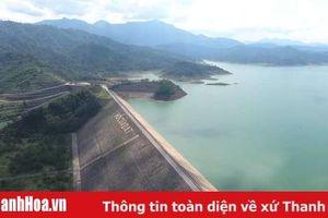 Bảo đảm an toàn đập, hồ chứa nước trong mùa mưa lũ năm 2019