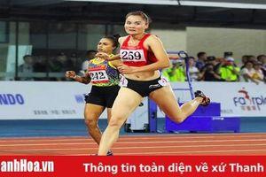 Quách Thị Lan giành HCV đầu tiên cho Việt Nam tại giải vô địch điền kinh Grand Prix châu Á 2019