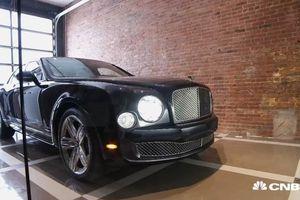 Bán nhà mặt phố 'siêu xa xỉ' tặng kèm siêu xe Bentley ở Manhattan