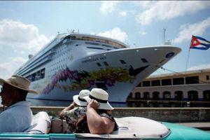 Hoa Kỳ chống Cuba bằng lệnh cấm du lịch mới