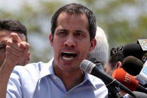 Thế giới vẫn 'đau đầu' vì Venezuela