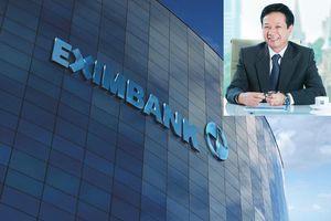 Eximbank tiếp tục thay tướng, ông Lê Văn Quyết giữ chức Chủ tịch Eximbank AMC