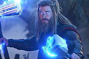 'Thor' Chris Hemsworth gây sốc khi tuyên bố tạm rút lui khỏi Hollywood