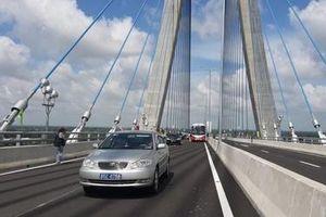 Hư hỏng tại 6 công trình giao thông tai tiếng đã khắc phục đến đâu?