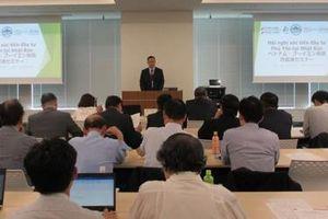 Phú Yên kêu gọi nhà đầu tư Nhật Bản rót vốn vào 6 dự án lớn