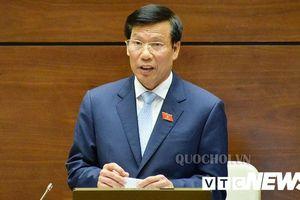 Bộ trưởng Nguyễn Ngọc Thiện: 'Cương quyết xử lý tour du lịch 0 đồng'