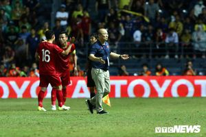 HLV Park Hang Seo: Thái Lan vẫn mạnh, tuyển Việt Nam chưa ở đỉnh cao đâu
