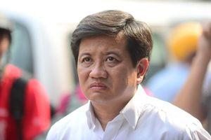 Ông Đoàn Ngọc Hải từ chức: Giao Sở Nội vụ TP.HCM tham mưu, xử lý đơn từ chức