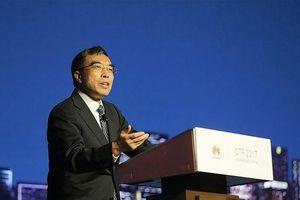 Huawei khẳng định sẵn sàng kí thỏa thuận không do thám với Mỹ