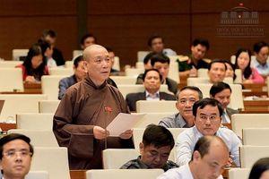 Hòa thượng Thích Bảo Nghiêm: Giáo hội Phật giáo không dung túng, bao che cho bất kỳ người tu hành nào vi phạm