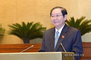 Bộ trưởng Bộ Nội vụ Lê Vĩnh Tân: Chưa phát hiện hành vi kinh doanh chùa để trục lợi