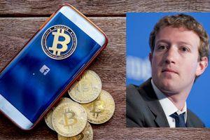 Tiền ảo Facebook sẽ ra mắt ngay trong tháng này?