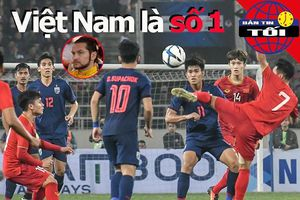 HLV U-23 Myanmar, Việt Nam là số 1; Chelsea có thể bị tăng án