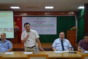 Hơn 140 doanh nghiệp tham dự Triển lãm quốc tế Entech Vietnam 2019