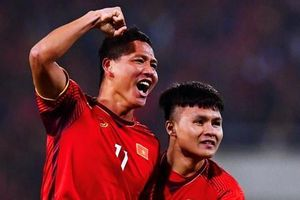 Thắng Thái Lan, tuyển Việt Nam tăng bậc trên BXH FIFA