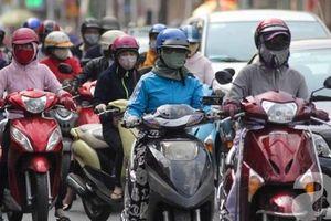 Phụ nữ Việt 'gánh' 6kg bụi mỗi năm vì ô nhiễm không khí