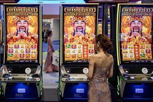 Kinh đô cờ bạc Macau sợ mất ngôi sau 15 năm 'thống trị' châu Á