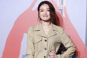 Thư Kỳ, Đường Yên và loạt sao nữ xinh đẹp tại show thời trang