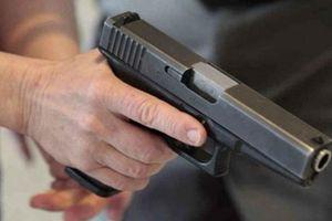 Truy bắt nghi can nổ súng khi chia đất làm một người tử vong
