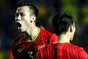 'Hòa là kết quả công bằng hơn với tuyển Thái Lan'