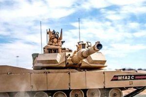 Phiên bản Abrams mới: Đối thủ của Armata xuất hiện