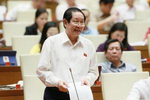 Bộ trưởng Bộ Nội vụ: 4 nhiệm vụ trong quản lý Nhà nước về tín ngưỡng, tôn giáo