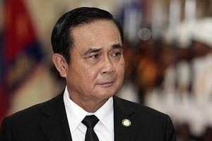 Quốc hội Thái Lan bầu thủ tướng