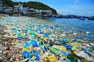 Lễ ra quân toàn quốc phong trào chống rác thải nhựa tại Hà Nội