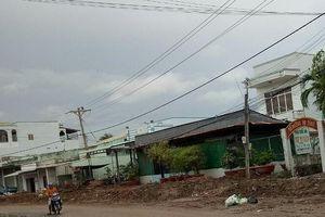 Khởi tố, tạm giam giám đốc lừa đảo tại dự án Khu dân cư Nọc Nạng