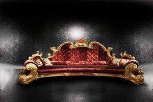 Ngắm chiếc ghế 2,7 tỷ dát vàng của huyền thoại Michael Jackson