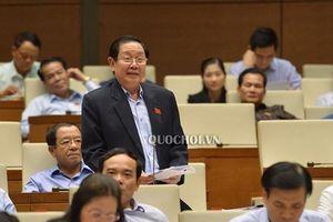 Bộ trưởng Lê Vĩnh Tân: Chưa phát hiện cán bộ nào góp tiền xây chùa
