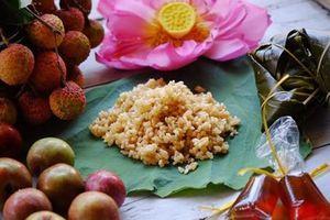 Các loại hoa quả ăn vào ngày Tết Đoan Ngọ tốt cho sức khỏe