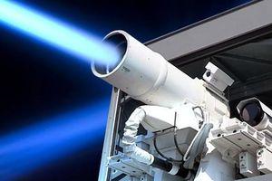 Những tiết lộ đầu tiên về vũ khí trọng lực 'Grazer' mới nhất của Nga