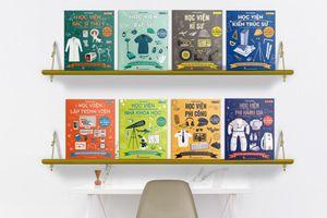 Bí quyết học STEM tại nhà