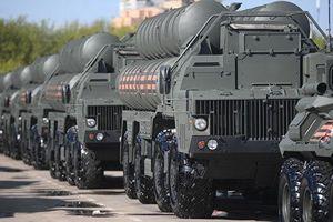 Chuyên gia dự đoán việc Thổ Nhĩ Kỳ từ chối S-400 của Nga