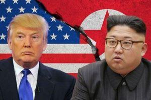 Bình Nhưỡng: Mỹ xâm phạm rõ ràng lòng tự trọng của Triều Tiên
