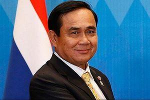 Thủ tướng Nguyễn Xuân Phúc gửi Điện chúc mừng Thủ tướng Thái Lan