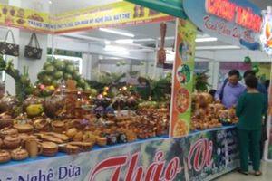 ĐBSCL: 20 tỉnh, thành phố tham gia Hội chợ Nông nghiệp và sản phẩm OCOP
