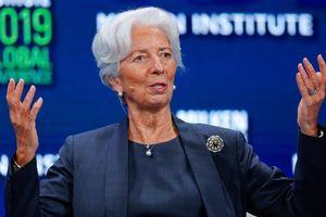 IMF: Nguy cơ kinh tế toàn cầu mất 455 tỉ USD vì chiến tranh thương mại