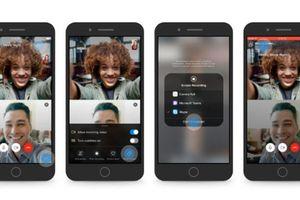 Skype ra mắt tính năng chia sẻ màn hình trên Android và iOS