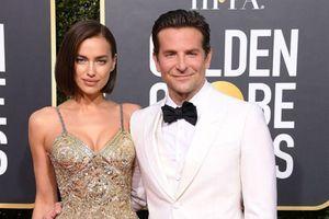 Irina Shayk bế con gái ra khỏi nhà sau tin đồn rạn nứt với Bradley Cooper