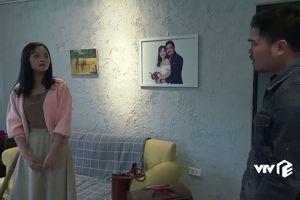 Về nhà đi con tập 38: Vợ người yêu cũ tới dằn mặt, Huệ quyết bỏ nhà đi