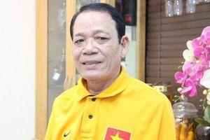Bố tiền đạo Anh Đức: 'Bàn thắng đáp trả văn minh lối đá thô bạo của Thái Lan'
