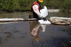 Exxon Mobil bồi thường 1 triệu USD để giải quyết sự cố tràn dầu ở sông Montana