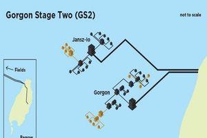 Chevron khởi động chiến dịch khoan tại mỏ Gorgon giai đoạn 2 (Úc)