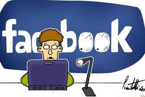 Apple 'đá xoáy' Google và Facebook nghe lén, bán dữ liệu người dùng