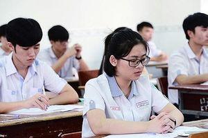 Đáp án đề thi vào lớp 10 môn Toán năm 2019 tại Thanh Hóa