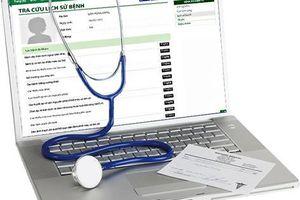 Sẽ có hồ sơ sức khỏe điện tử cá nhân vào cuối năm 2019