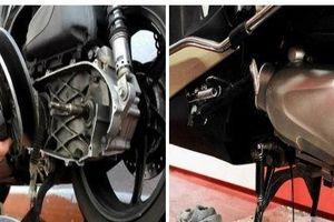 'Vạch mặt' những mánh khóe 'moi tiền' khách hàng của thợ sửa chữa xe máy